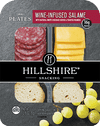 Wine-Infused Salame with Natural White Cheddar Cheese
