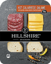 Hot Calabrese Salame with Natural Gouda Cheese